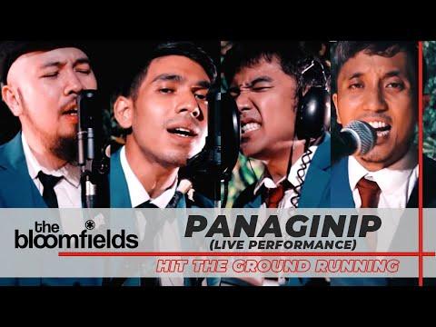 The Bloomfields- Panaginip