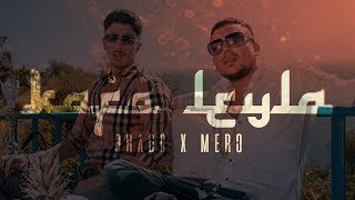 BRADO feat. MERO - Kafa Leyla (Official Video)