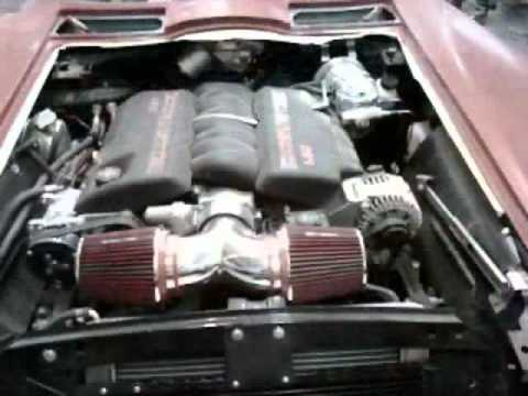 American Muscle Car Restoration