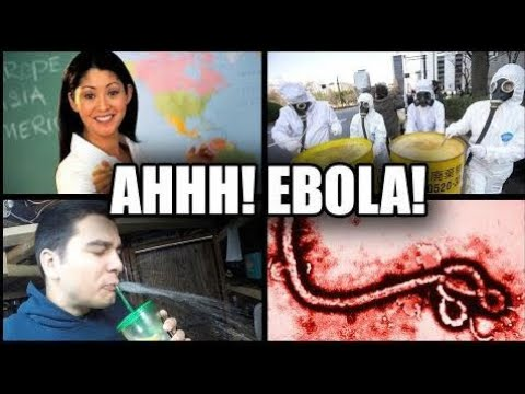 How to NOT get Ebola!