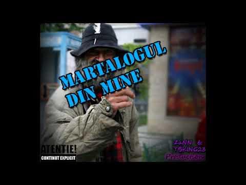 """Matei. Ft. AlexXx  -  """"Martalogul din Mine"""""""