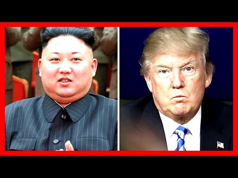 WATCH: EMERGENCY NORTH KOREA BRIEFING, TAKE ACTION? Rex Tillerson Chairs UN Security Council 4/28/17
