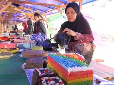DELICIOUS FOOD FROM BANJAR Makanan Khas Kuliner Banjar
