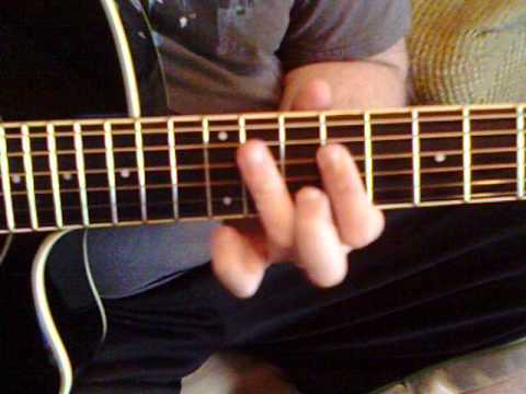 As Long as You Follow Intro Fleetwood Mac Acoustic Lesson