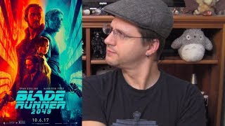 Blade Runner 2049 Review - A Conflicted Fan's Opinion streaming