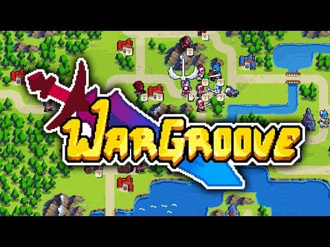 Wargroove - Game Of The Year 2019
