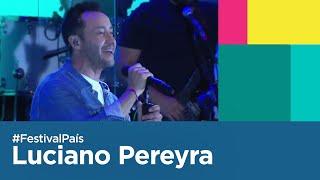 Luciano Pereyra en el Festival de Jesús María 2020 | Festival País