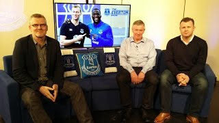 The Everton Show - Series 2, Episode 29 - Sheedy In The Studio