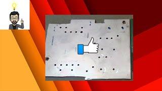 Como fazer placa de circuito impresso em casa