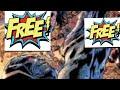 Read comics for FREE! FREE!