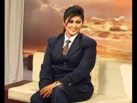 Sonali Sen, ASP of Khulna Sadar shared her experiences with Etv