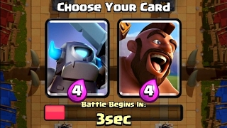 DRAFT CHALLENGE LAGI! - Clash Royale (Indonesia) | Christopher Devin