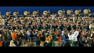 Boo'd Up - Ella Mai | FAMU Marching 100 [4K ULTRA HD] Video