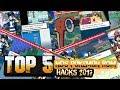 Top 5 NDS Pokemon Rom Hacks 2017 on Pokemoner.com