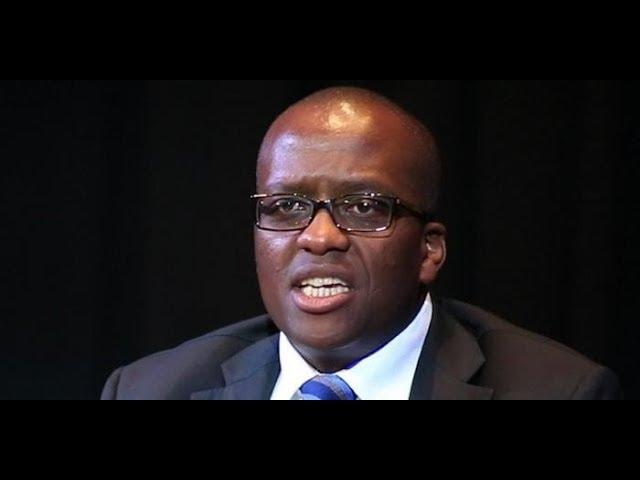 REVEALED: The real reason why Deputy Governor Polycarp Igathe resigned