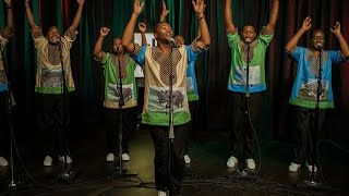 ladysmith black mambazo full performance live on kexp
