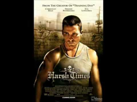 harsh  times  song  track