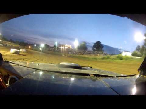 Crowley's Ridge Raceway Mods 6-15-13