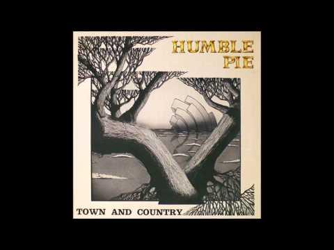Humble Pie - The Sad Bag Of Shaky Jake
