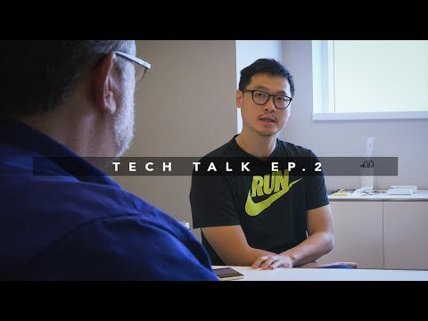 You Don't Own Your Identity! | Tech Talk Ep. 2