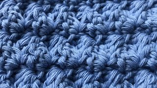 Crochet: Thermal Stitch