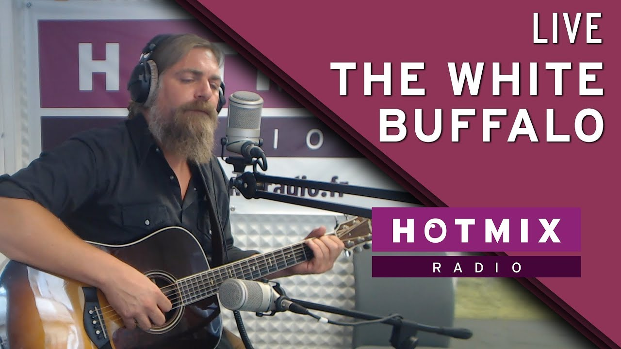 the-white-buffalo-i-am-the-moon-live-hotmixradio-hotmixradio