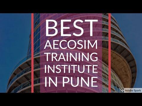 AECOsim Classes - CADD Centre