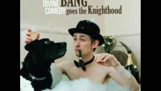 The Divine Comedy - I Like