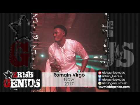 Romain Virgo - Now [Skank & Rave Riddim] April 2017
