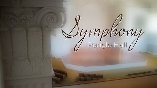 Lee University Symphony in Pangle Hall – October 27, 2014