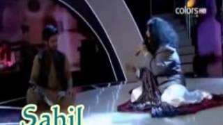 Tere Ishq Nachaya Atif Aslam and Abida Parveen