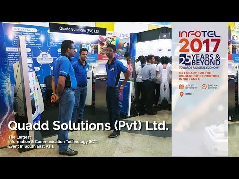 Pioneer in self-service automation   Quadd Solutions