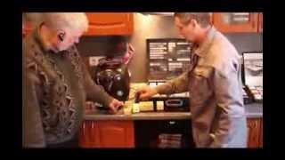 Столешницы из искусственного камня(http://kamen-stoleshnitsa.ru - столешницы из искусственного камня для ванной кухни, подоконника или барной стойки, для..., 2013-09-11T16:32:11.000Z)