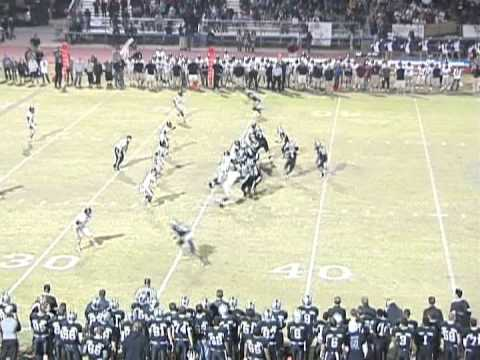 #83 TE/WR Joe Kronschnabel Hamilton High School Senior Football Highlights Class of 2012