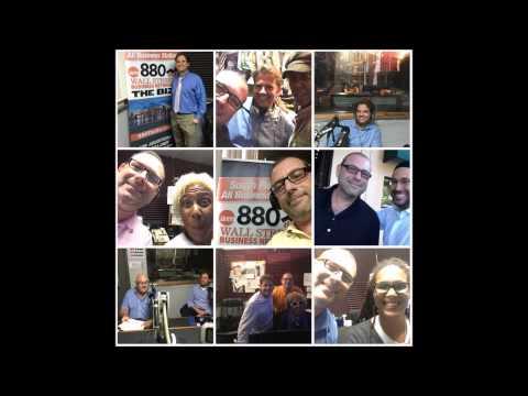 Brett Elam, Esq and Ross Borer on Jack Miller Down to  Business 9   3 2015