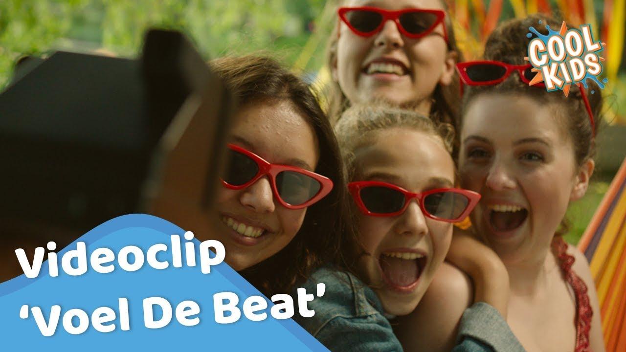 CoolKids - Voel De Beat (officiële video)
