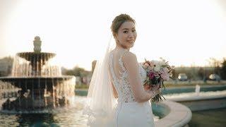 [婚禮錄影] 皇家薇庭 Mauricio u0026 Hana 2019.11.17 微電影婚禮紀錄 文定/結婚/宴客 SDE