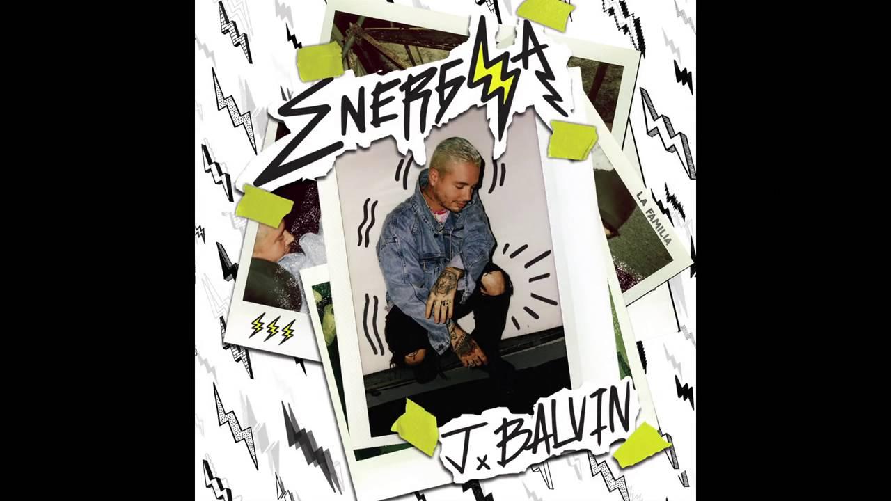 Download J balvin malvada (audio)