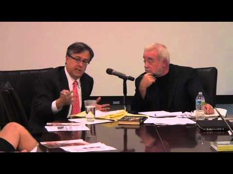 Faith and the Global Anti-Poverty Struggle (with Michael Gerson)