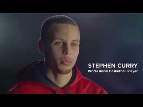 Stephen Curry motivational video