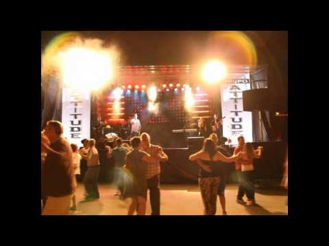 Grupo Attitude 2015 - Ribalonga