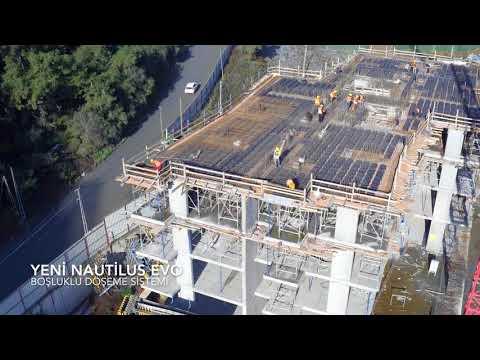 Yeni Nautilus Evo: Vadikoru, Invest Eba