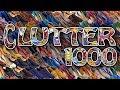 Clutter 1000 Trailer