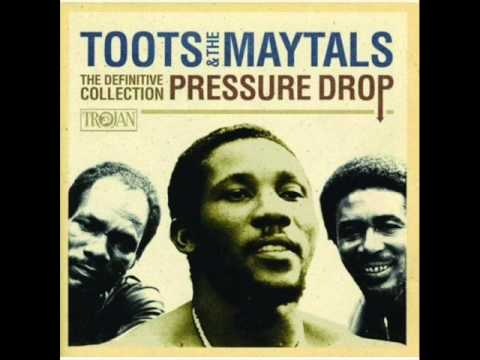 Toots & The Maytals broadway Jungle 2000 version