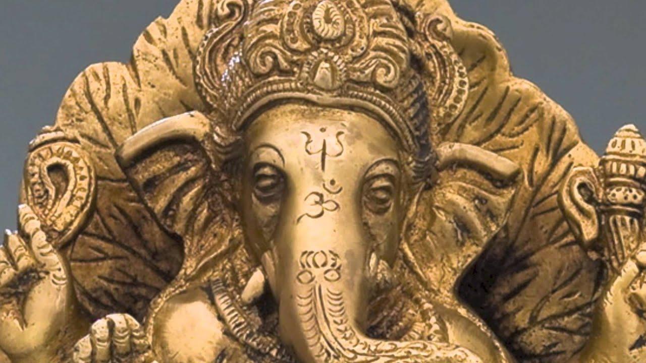 God Ganesh Hd Wallpaper Symbolism Of Ganesha Youtube