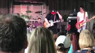 Micah Tyler -Even Then (Live)
