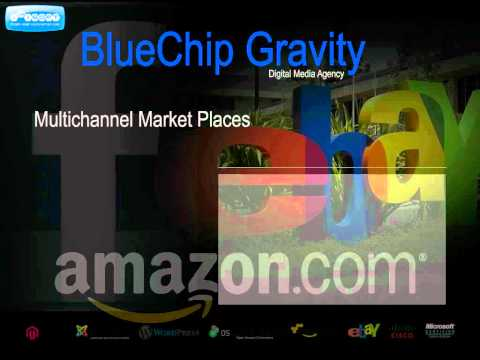 BlueChip Gravity Demo