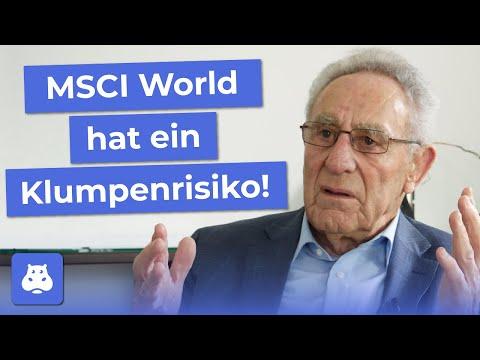 G. Heller über MSCI World Risiken, Amazon Aktie und seinen Alltag als Investor   Finanzfluss