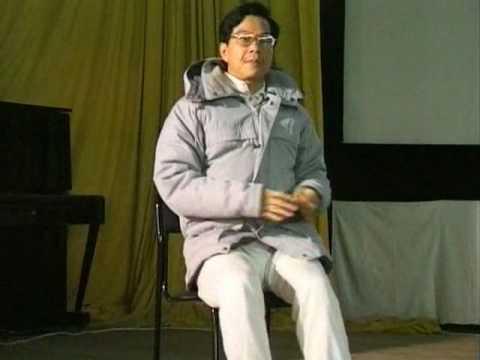 Мантек Чиа (обучающее видео)