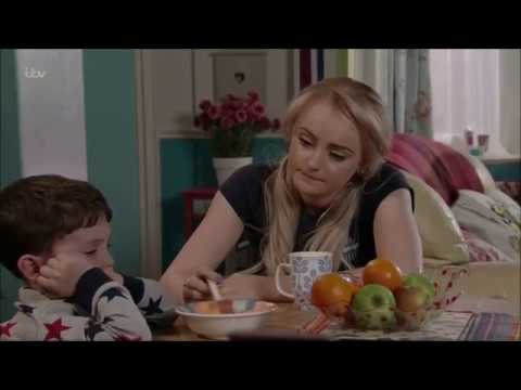 (CANADA ONLY) Missing Coronation Street Scenes Nov 17th, 2017